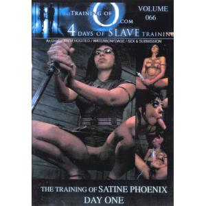 The Training of Satine Phoenix Day 1