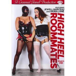Jewell Marceau - High Heel Roommates