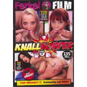 Ferkel Film - KnallKörper Volume 17