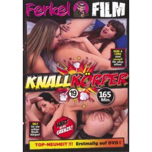Ferkel Film - KnallKörper Volume 19