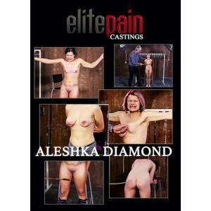 Elite Pain Castings - Aleshka Diamond