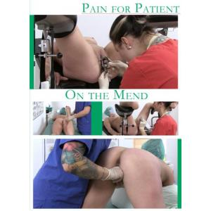 Pain For Patient - On The Mend