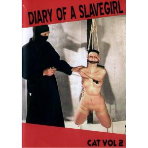 Diary of a Slavegirl - Cat Volume 2