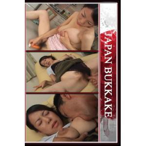 Japan Bukkake - Lactating Milf
