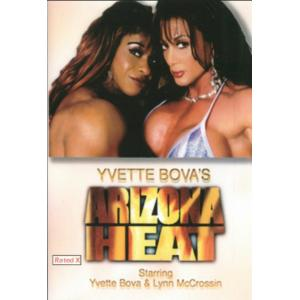 Yvette Bova - Arizona Heat