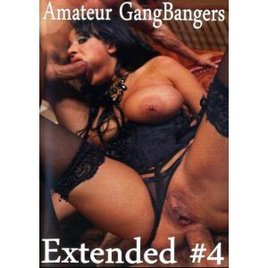 Amateur Gangbangers - Extended 4