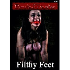 Brutal Master - Filty Feet