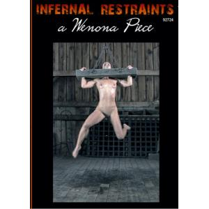 Infernal Restraints - A Wenona Piece