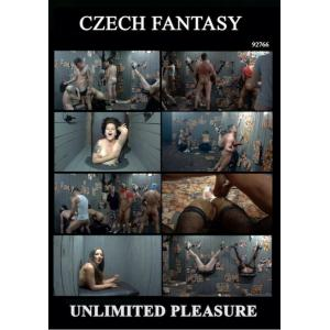 Czech Fantasy - Unlimited Pleasure
