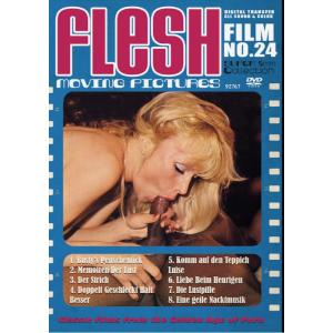 Flesh Film - No. 24