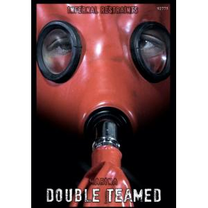 Infernal Restraints - Double Teamed