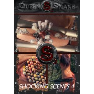 Queensnake - Shocking Scenes 4