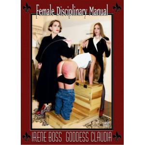 MIB Productions - Female Disciplinary Manual