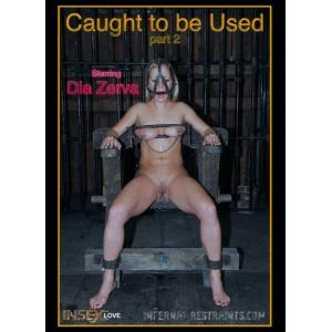 Infernal Restraints - Caught To Be Used Part 2