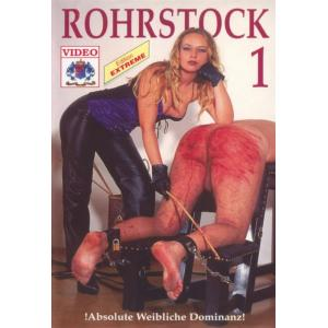 OWK Edition Extreme - Rohrstock 1