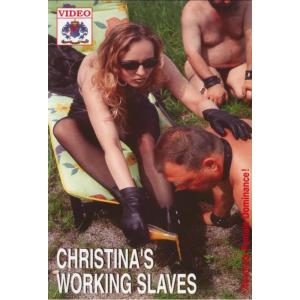 OWK - Christina's Working Slaves
