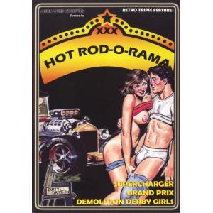 Alpha Blue Archives - Hot Rod-O-Rama