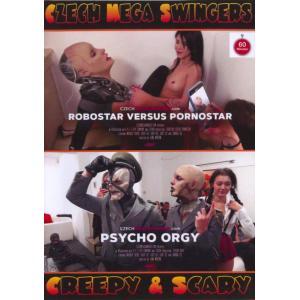 Czech Mega Swingers - Creepy & Scary