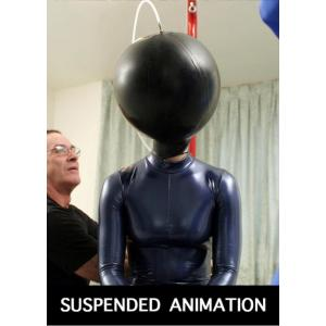 House of Gord - Suspended Animation
