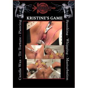 Kinky Core - Kristina's Game
