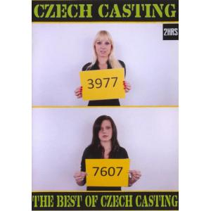 The Best of Czech Casting - Volume 44