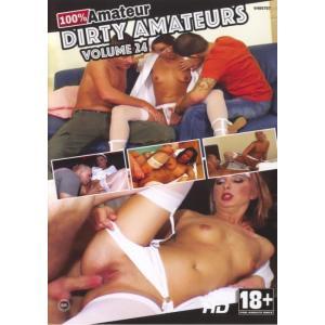 100% Dirty Amateurs - Volume 24