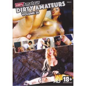 100% Dirty Amateurs - Volume 26