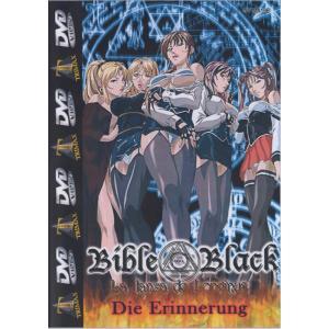 Trimax Bible Black - Die Erinnerung