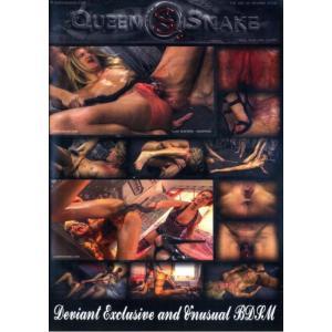 Queensnake - Deviant Exclusive