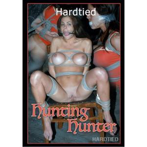 Hardtied - Hunting Hunters
