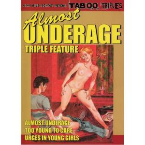 Alpha Blue Archives - Almost Underage Triple Feature