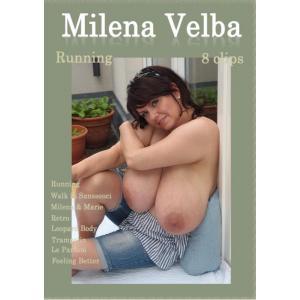 Milena Velba - Running