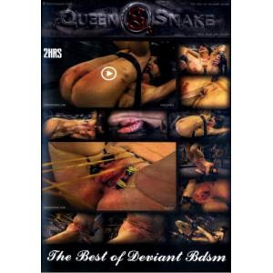 Queensnake - Best of Deviant BDSM