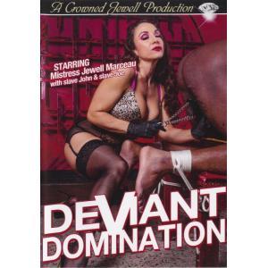 Jewell Marceau - DeViant Domination
