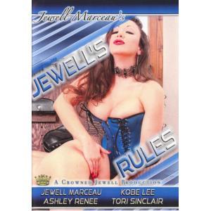 Jewell Marceau - Jewell's Rules