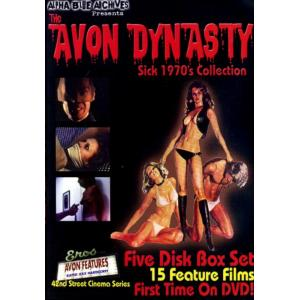Alpha Blue Archives - The Avon Dynasty sick 1970s collection