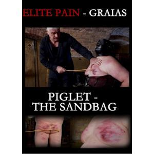Elite Pain Graias - Piglet The Sandbag