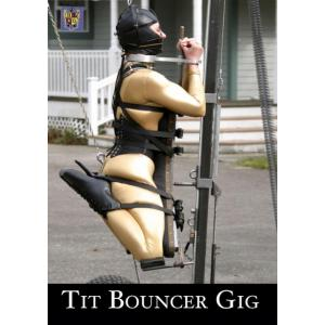 House of Gord - Tit Bouncer Gig