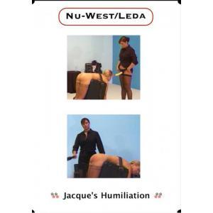Nu-West Leda - Jaque's Humiliation