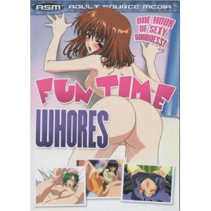 ASM Hentai - Fun Time Whores
