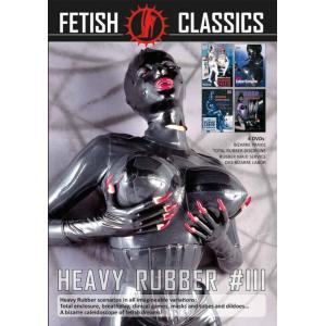 Fetish Classics - Heavy Rubber 3