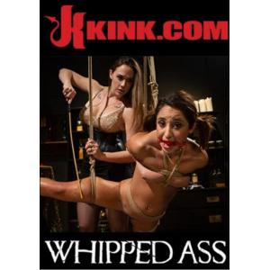 Whipped Ass - Lesbian Witchcraft