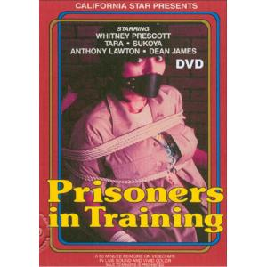 California Star - Prisoners in Training