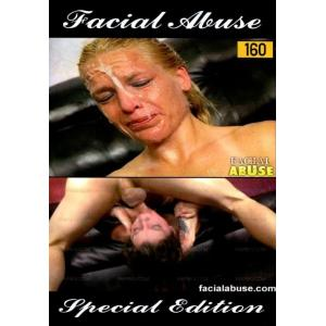 Facial Abuse - Special Editions 13