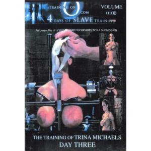 The Training of Trina MIchaels Day 3