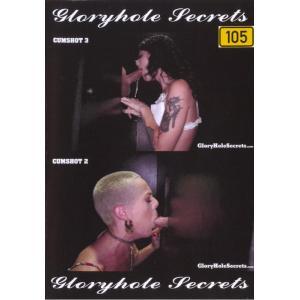 Gloryhole Secrets - Volume 69