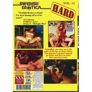 Swedish Erotica Vol.12