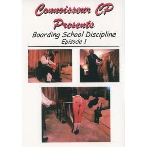 UK Spankers - Boarding School Discipline Vol.1