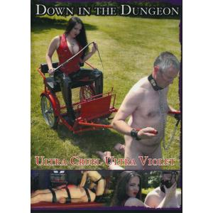 Down in the Dungeon - Ultra Cruel Ultra Violet
