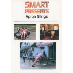 UK Spankers - Apron Stings